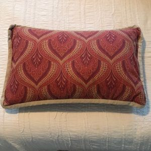 Pottery Barn Pillow - Perfect for Fall!